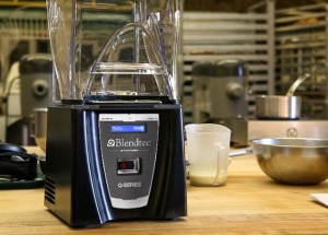 Blendtec Q-Series blender at Culinary Institute of America