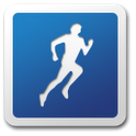 Run Keeper Icon