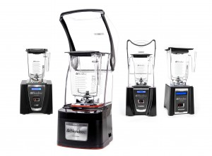Blendtec Commercial Blenders