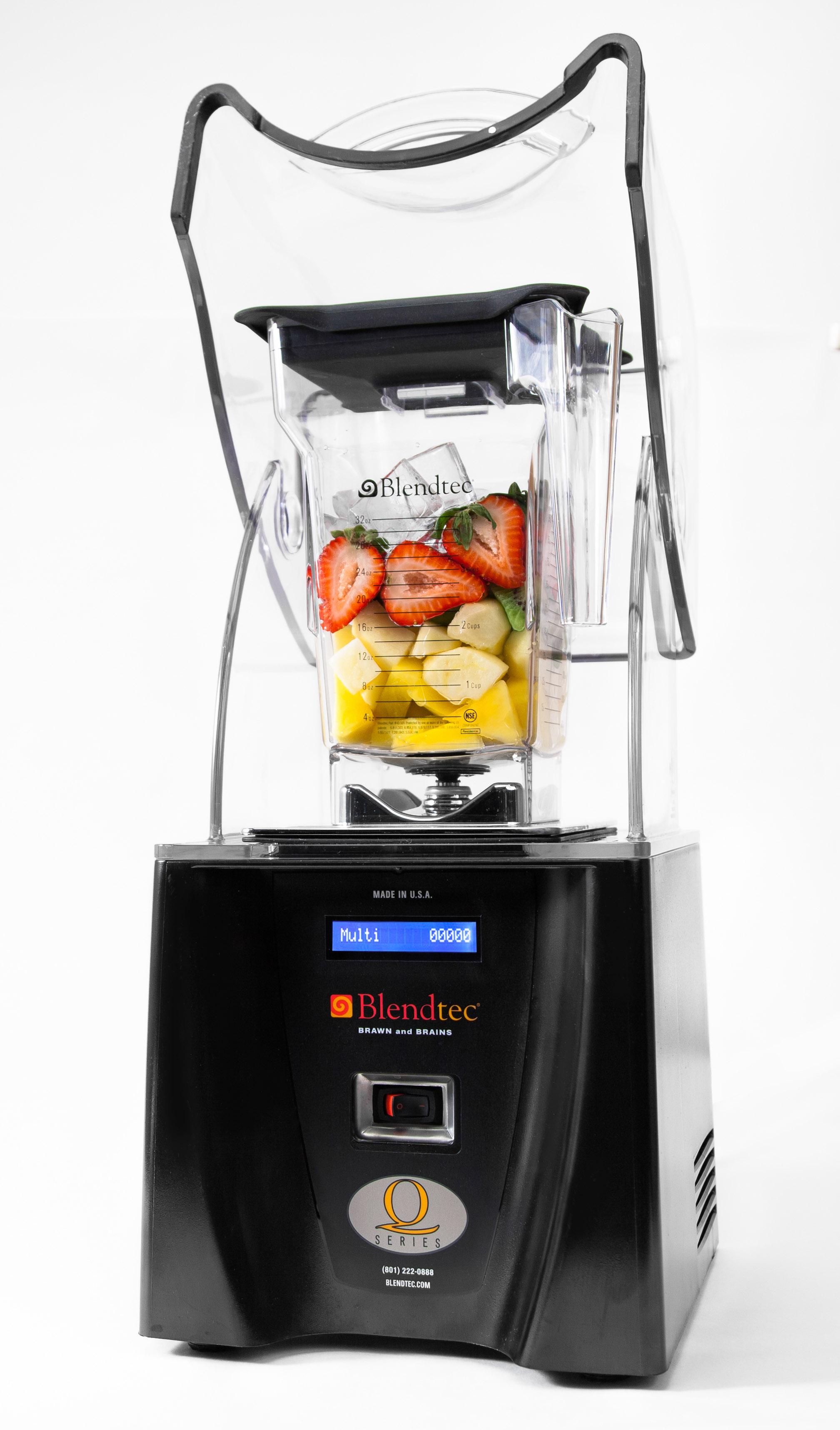 commercial qseries blender - Blendtec Blender