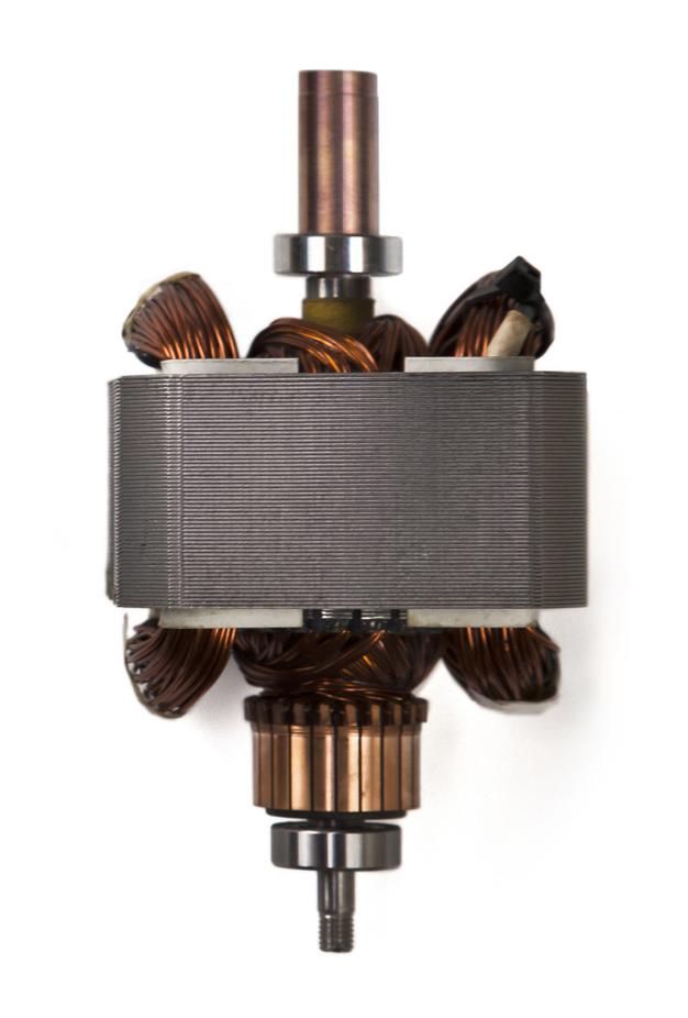 Blendtec Blender Motor