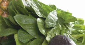 8 Reasons to Buy a Pound of Spinach