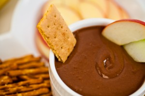 Blendtec's Cocoa-Nut Almond Butter