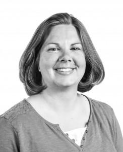 Hillary Mauerman - Blendtec blogger