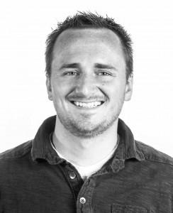 Nate Hirst - Blendtec blogger