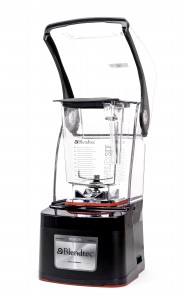 Blendtec's Stealth Blender