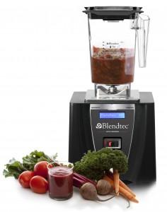 Blendtec's Chef Blender