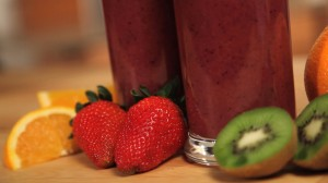 Blendtec's Total Juice Recipe