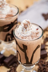 Mocha Frappe Blender Recipe