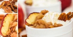 Apple Compote blender recipe