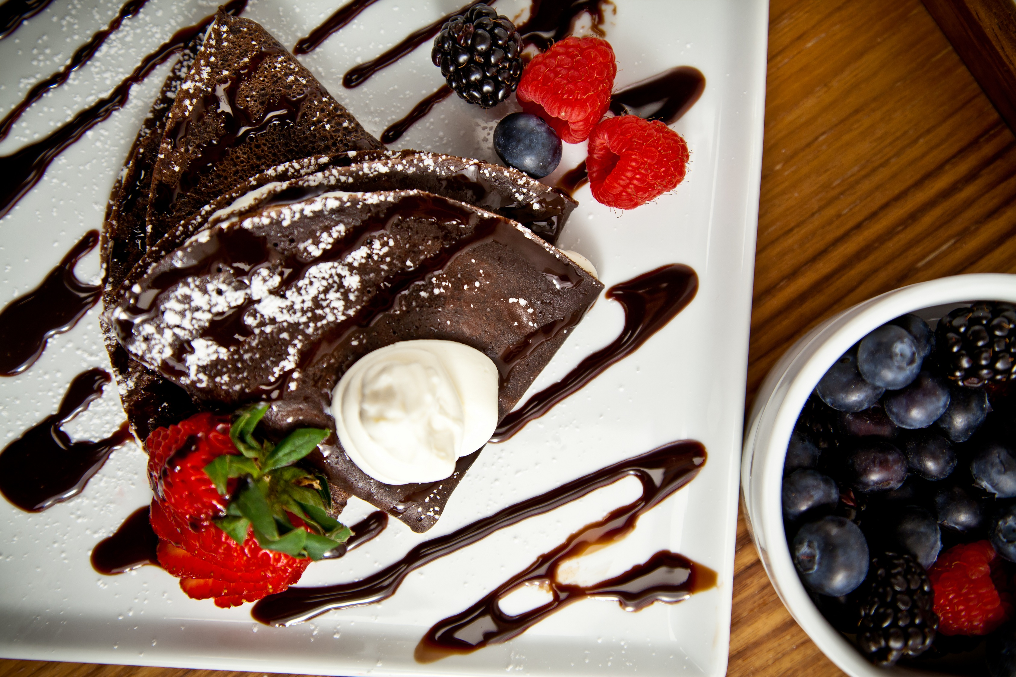 Cocoa Crepes featured image