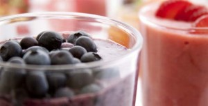 Berry Banana Blast_breakfastsmoothie