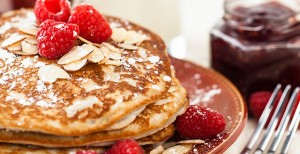 Gluten-Free Raspberry Pancakes Blender Recipe_MPM