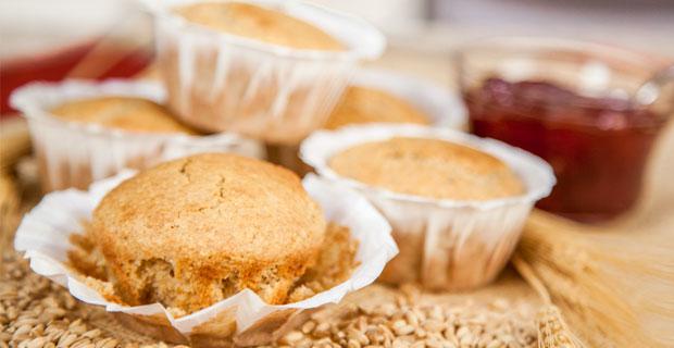 Oatmeal Muffins blender recipe_MPM