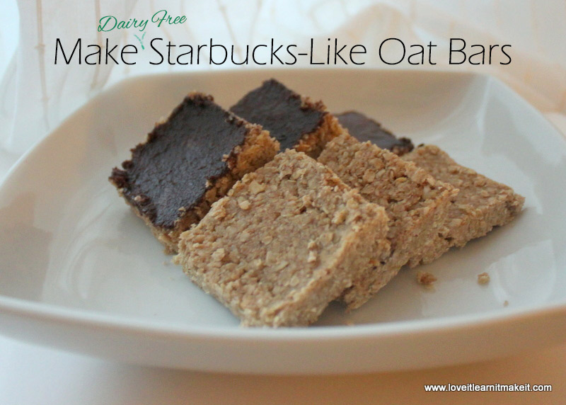 GF and Dairy free oat bars_featured