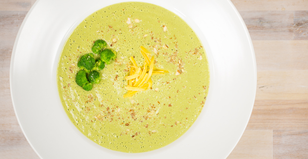Toasted Almond & Broccoli Soup_recipe