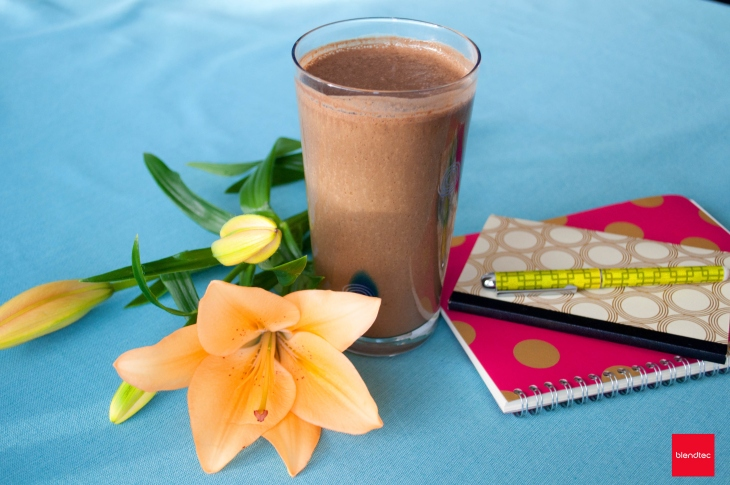 successful morning smoothie_featured