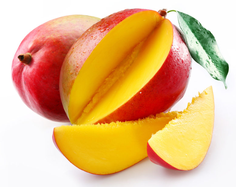Apple mangoes