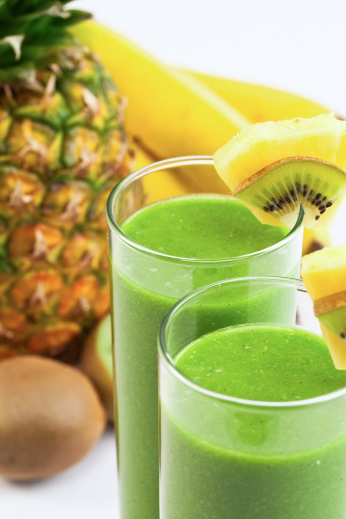 Gateway Green Smoothies