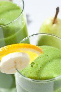 Blendtec's Simple Green Smoothie
