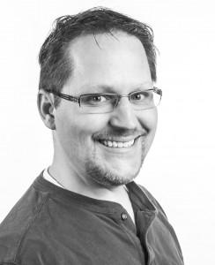 Bruce Carlson, Blendtec blogger