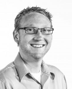 Cameron Cox - Blendtec Blogger