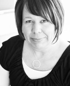 Kim McKinney - Blendtec Blogger