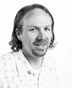 Paul Faerber - Blendtec Blogger