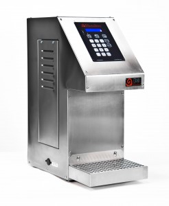 Blendtec's Commercial D8 Drink Dispenser