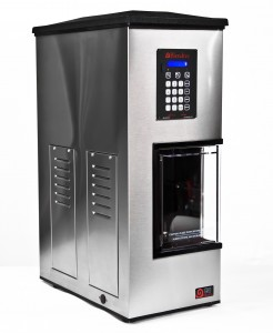 Blendtec's Commercial BI Dispenser