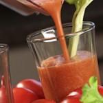 Tomato-Vegetable Blender Recipe