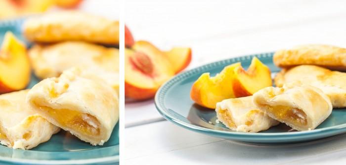 Peach Empanadas Blender Recipe