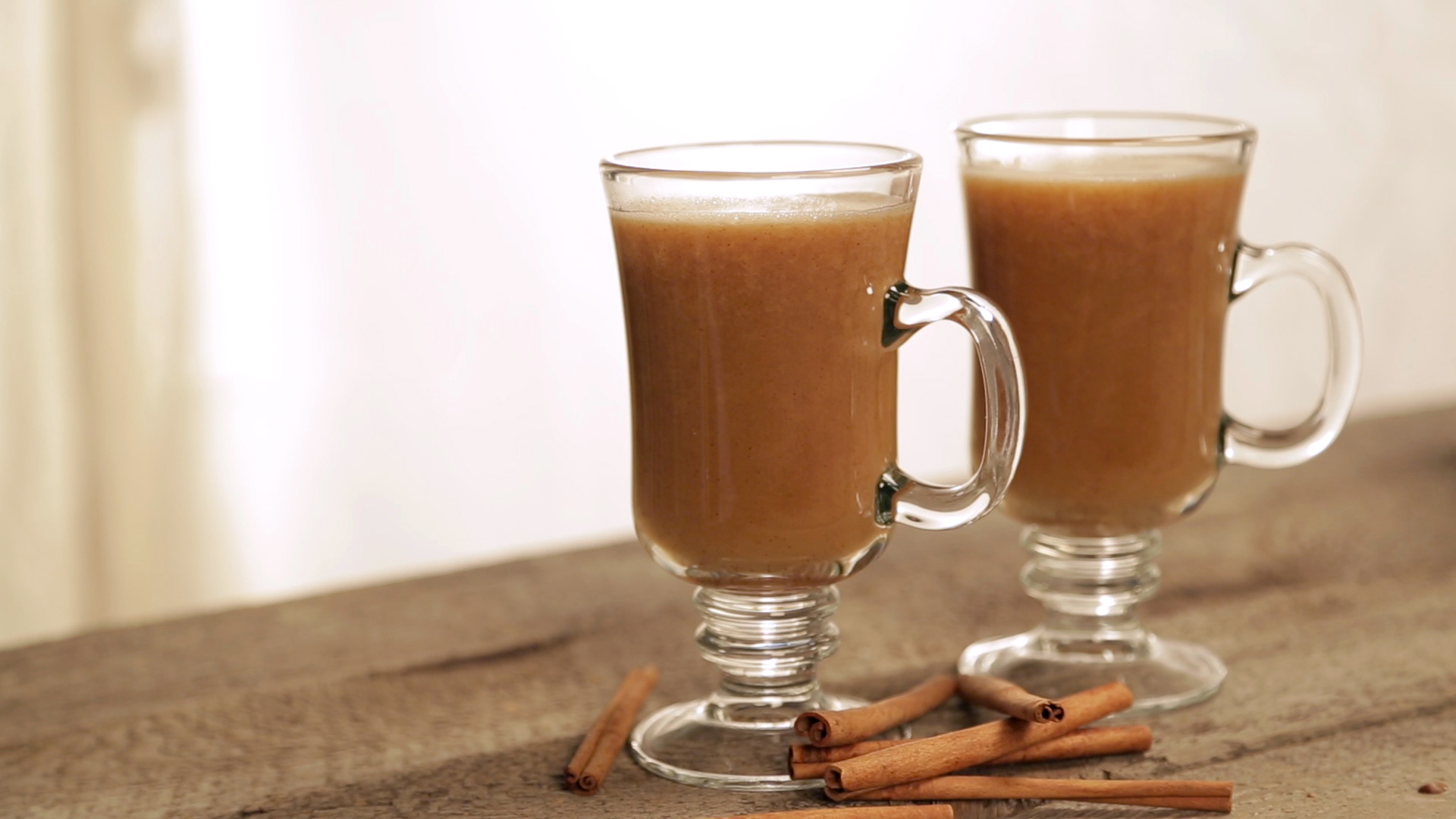 Speedy Hot Wassail Blender Recipe