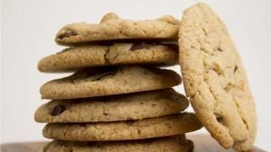Gluten-Free Chocolate Chip Cookies Blender Recipe