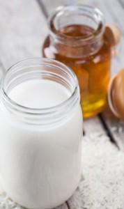 Rice Milk Blender Recipe_vitaminD
