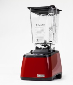 Blendtec's Designer Series Blender