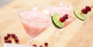 Frosted Cosmo Blender recipe