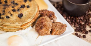 Blender Breakfast Sausage Recipe