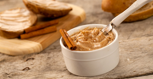 Cinnamon Honey Butter Recipe