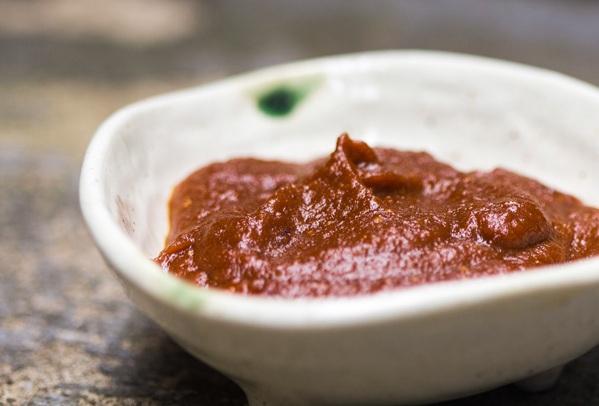 goji bbq sauce