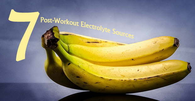 electrolyte sources
