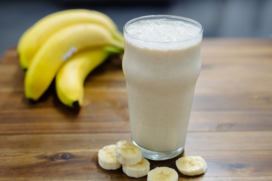 peanut butter smoothies