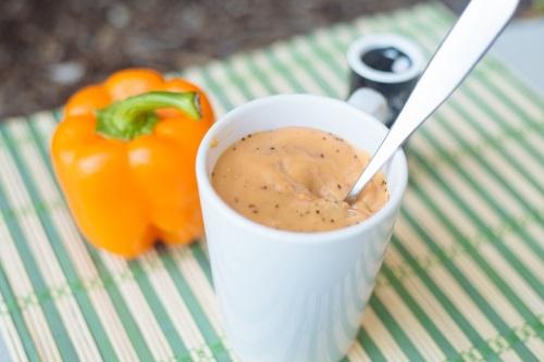 blended soup recipes