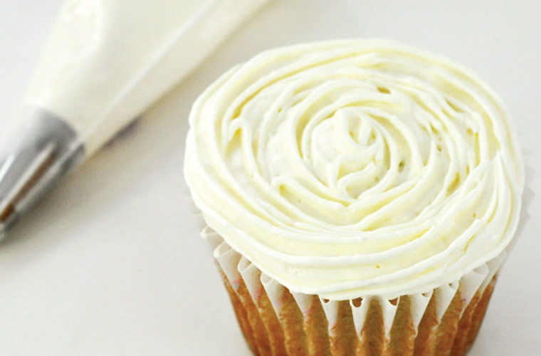 easy frosting recipes